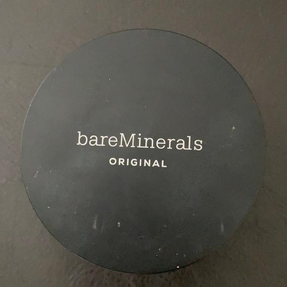 BareMinerals ORIGINAL Foundation Medium Tan 18